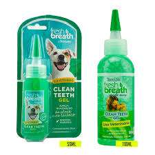 Fresh Breath Clean Teeth Gel - Bioctal