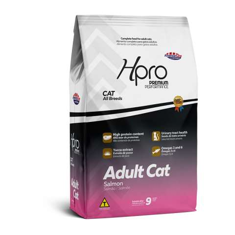 Hpro Adult Cat Salmon