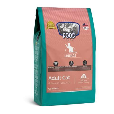 Lineage Adult Cat Salmon - AmericanLine