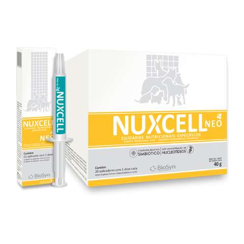 Nuxcell Neo - Biosyn